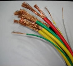 UL Approved Wire and Cables