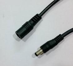 DC Power Cords