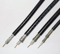 Radio Frequency Coaxial Cables