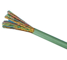 Twisted Pair Data Transmission Cables