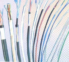 Equipment Wires